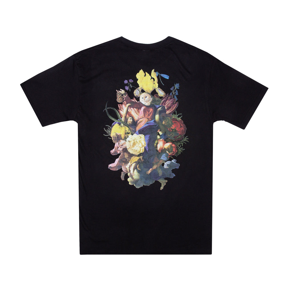 Heavenly Bodies Tee (Black)