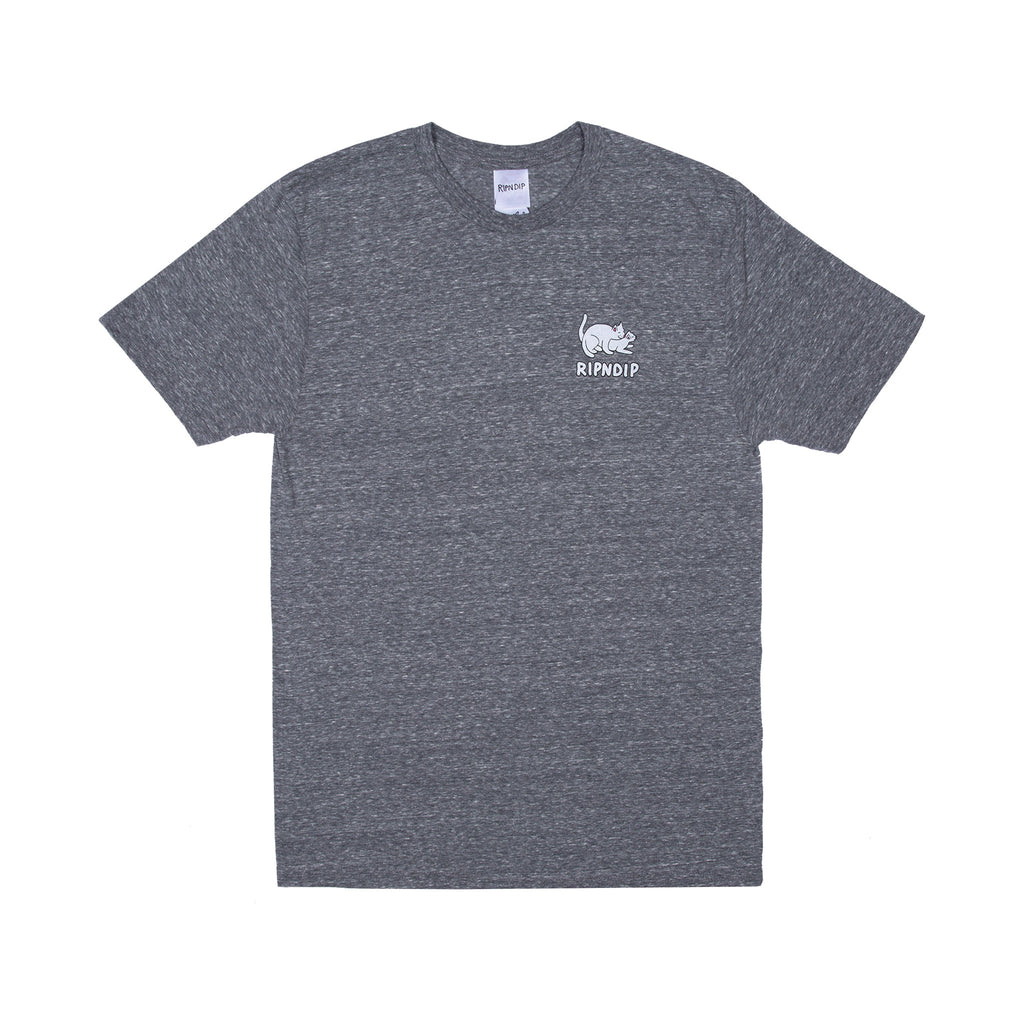 Two Nermals Tee (Heather Gray)