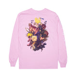 Heavinly Bodies L/S (Pink)