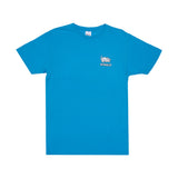 Two Nermals Tee (Light Blue)