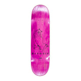 Lord Nermal Board (Neon / Fuscia)