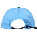 Two Nerms Poly 5 Panel (Blue / Green)