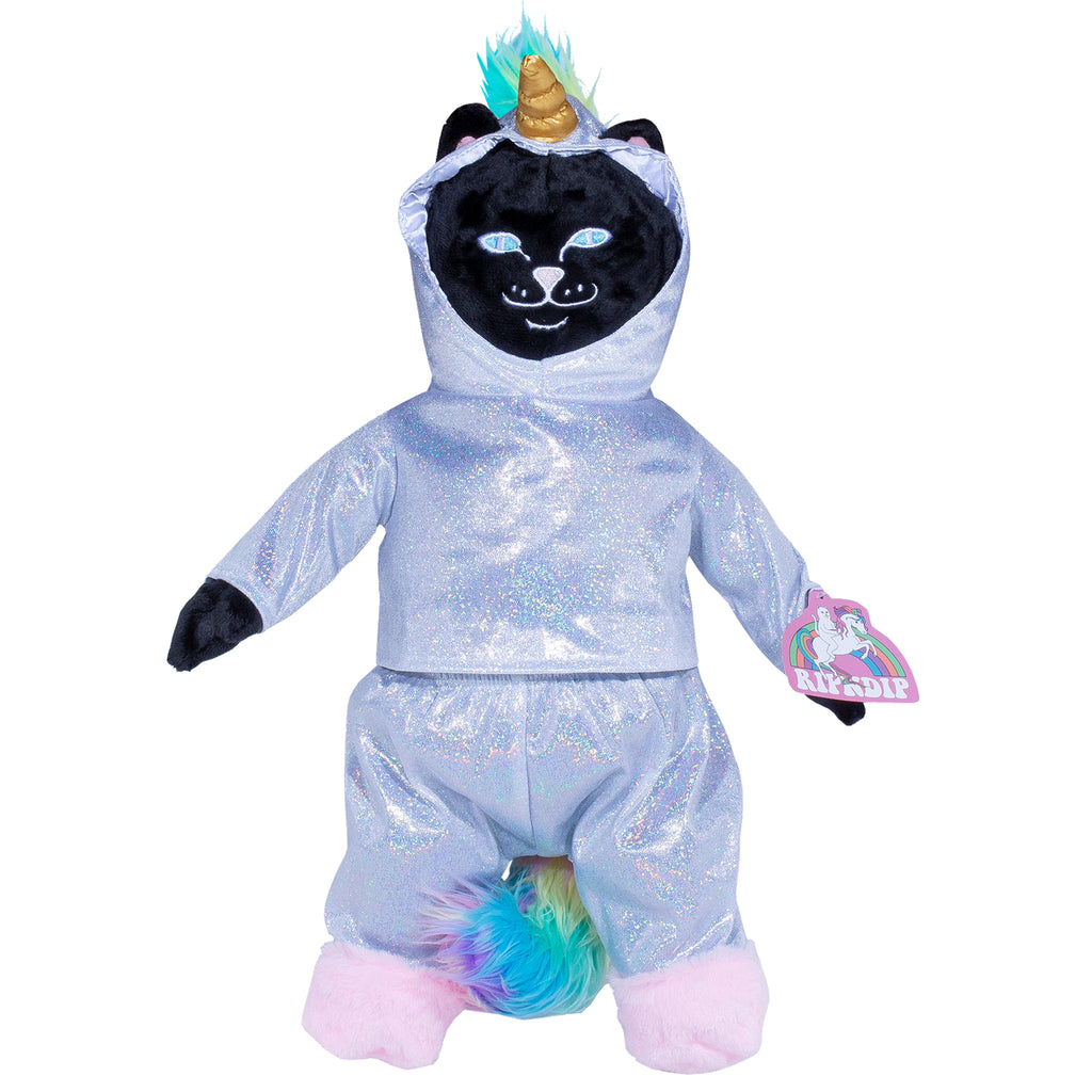 Unicorn Jermal Plush Doll