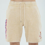 Dragonerm Sweat Shorts (Cream)