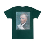 Van Nermal Tee (Hunter Green)