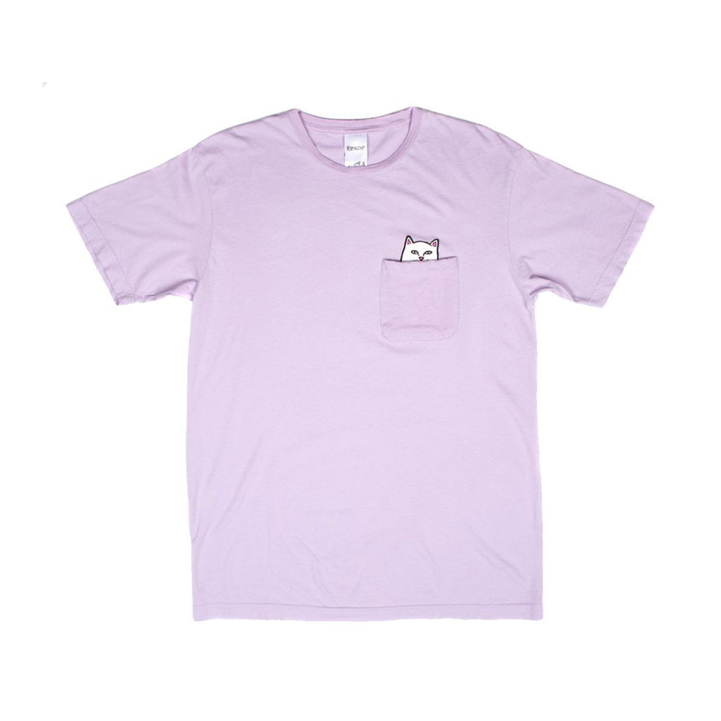Lord Nermal Shirt (Lavender)