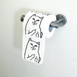 Lord Nermal Toilet Paper