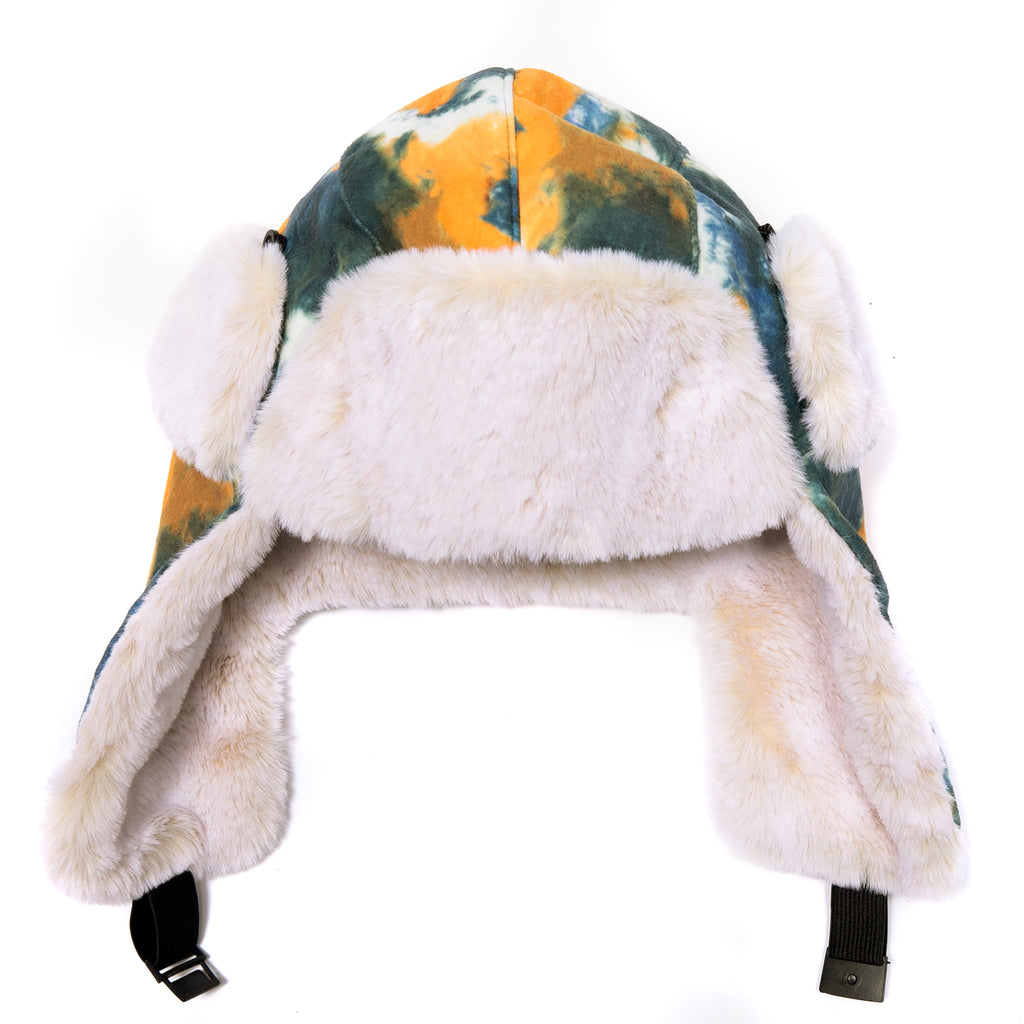 Ripntail Aviator Hat (Multi)
