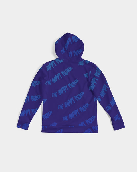 The Happy Merch All Over Hoodie