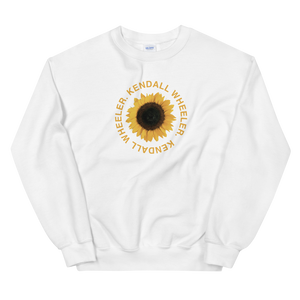 Kendall Wheeler Sunflower Sweatshirt