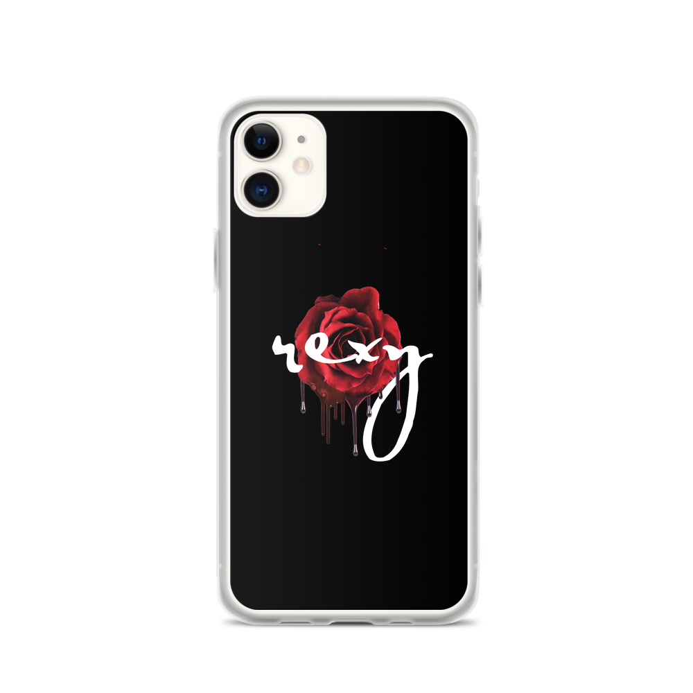 Rex Campbell Phone Case