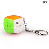 Qiyi 2x2 Pillowed keychain
