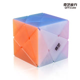 Qiyi Axis Cube Jelly Edition