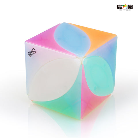 Ivy cube Jelly series