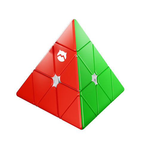Monster Go Pyraminx