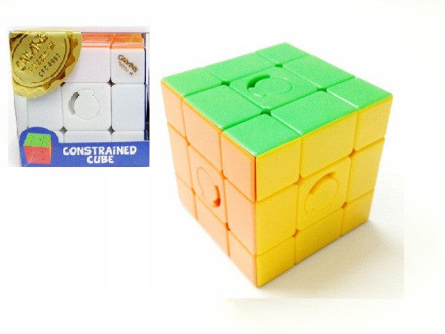 Constrained 90 - Cubewerkz Puzzle Store