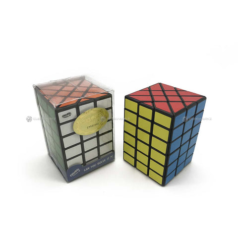 CrazyBad 4x4x6 Fisher Cuboid - Cubewerkz Puzzle Store