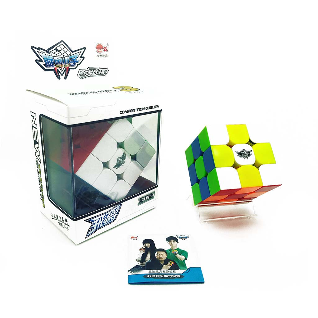 Feijue Magnetic - Cubewerkz Puzzle Store