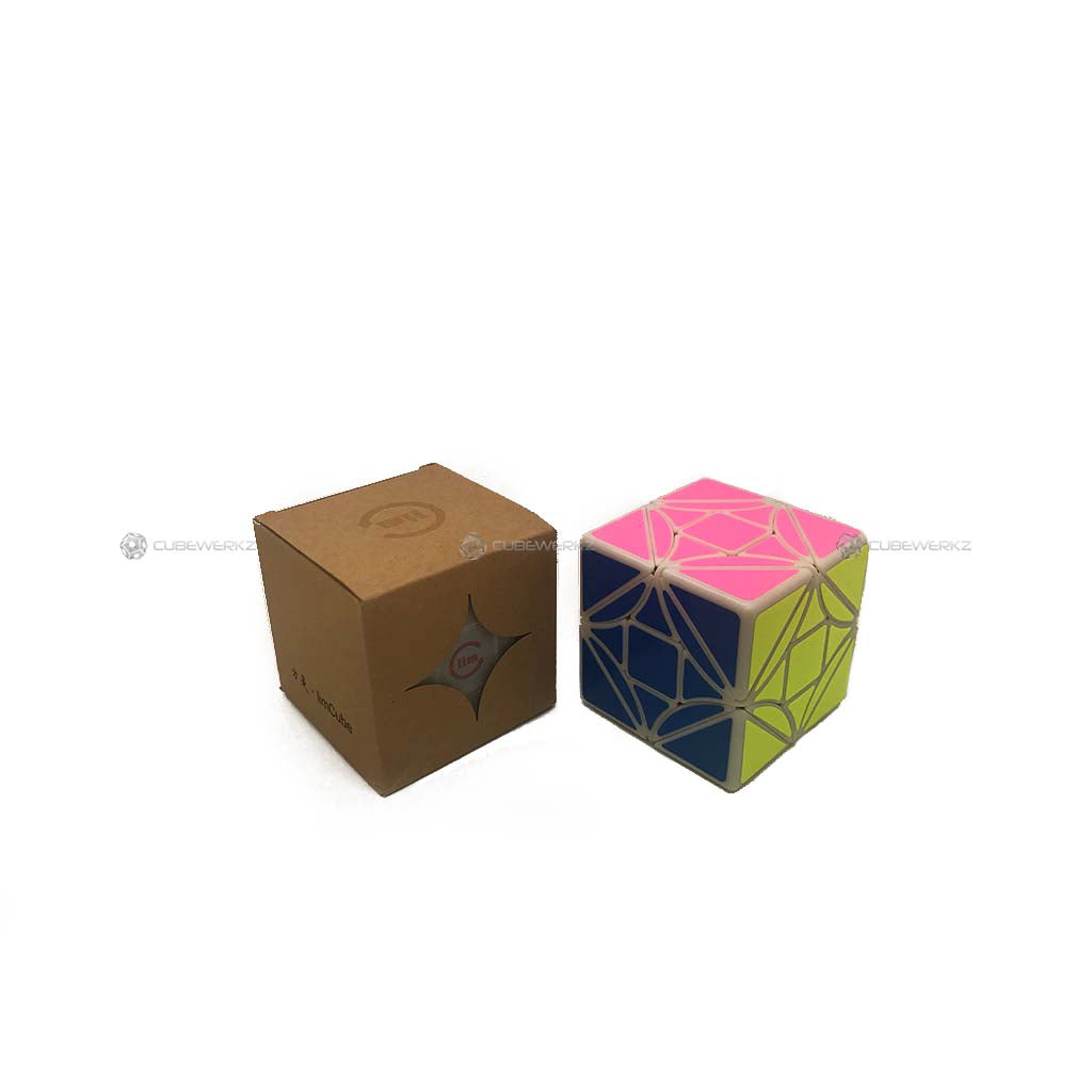 Dreidel II (Simple Version) - Cubewerkz Puzzle Store
