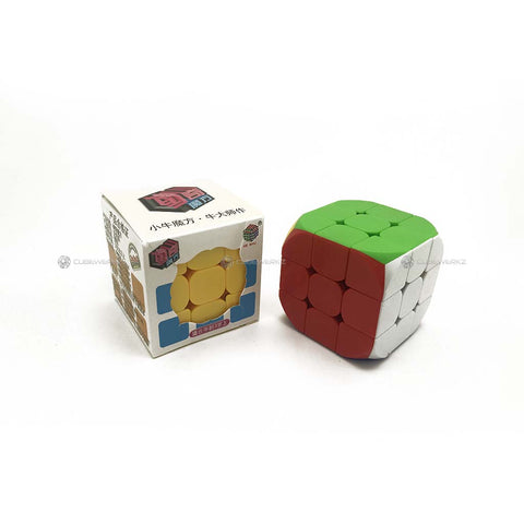 FanXin 3x3 Truncated Corners - Cubewerkz Puzzle Store
