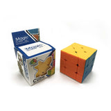 FanXin Fisher Stickerless - Cubewerkz Puzzle Store