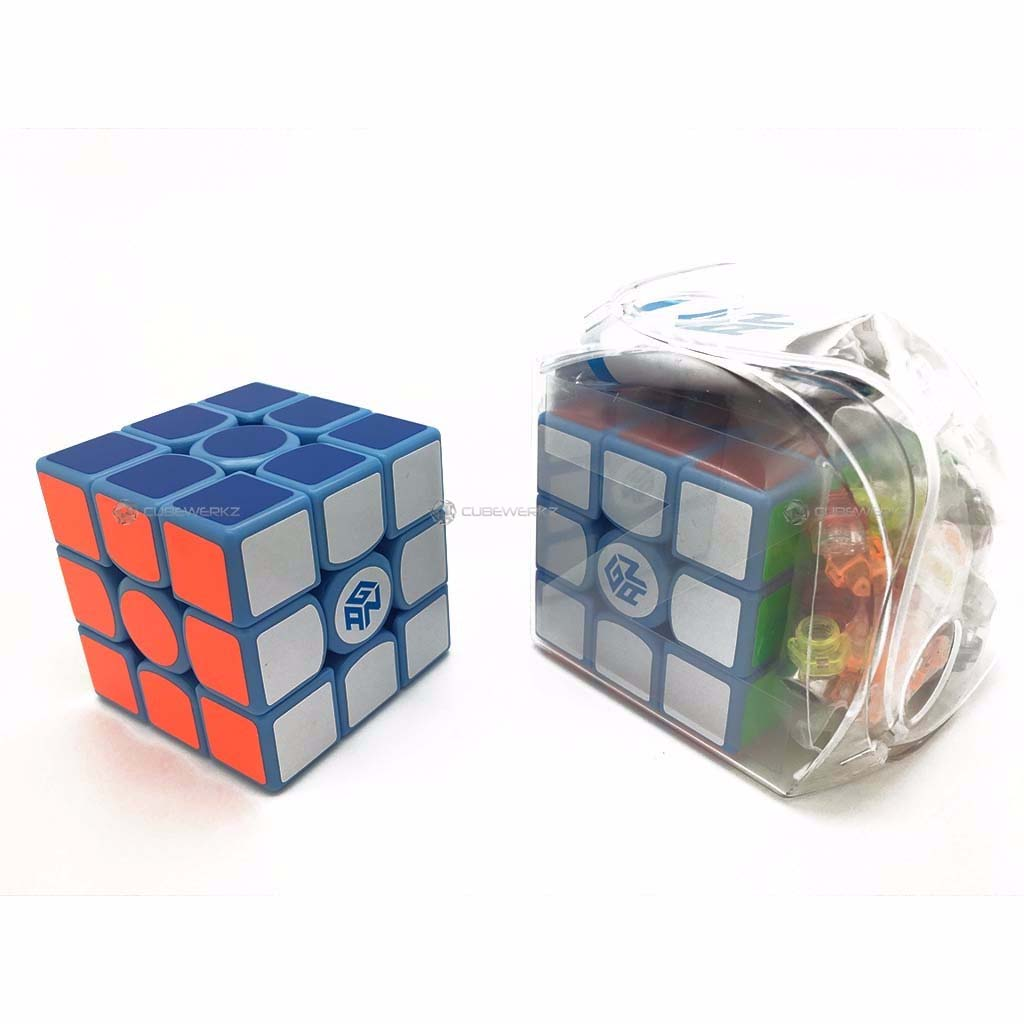 Gans 356 Air Grand Master - Cubewerkz Puzzle Store