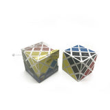 Lattice Cube 4 Color - Cubewerkz Puzzle Store