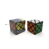Lattice Cube 6 colors - Cubewerkz Puzzle Store