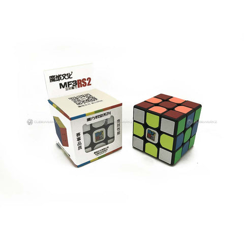 MF3RS 2 Black - Cubewerkz Puzzle Store