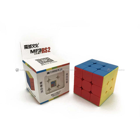 MF3RS2 Stickerless - Cubewerkz Puzzle Store