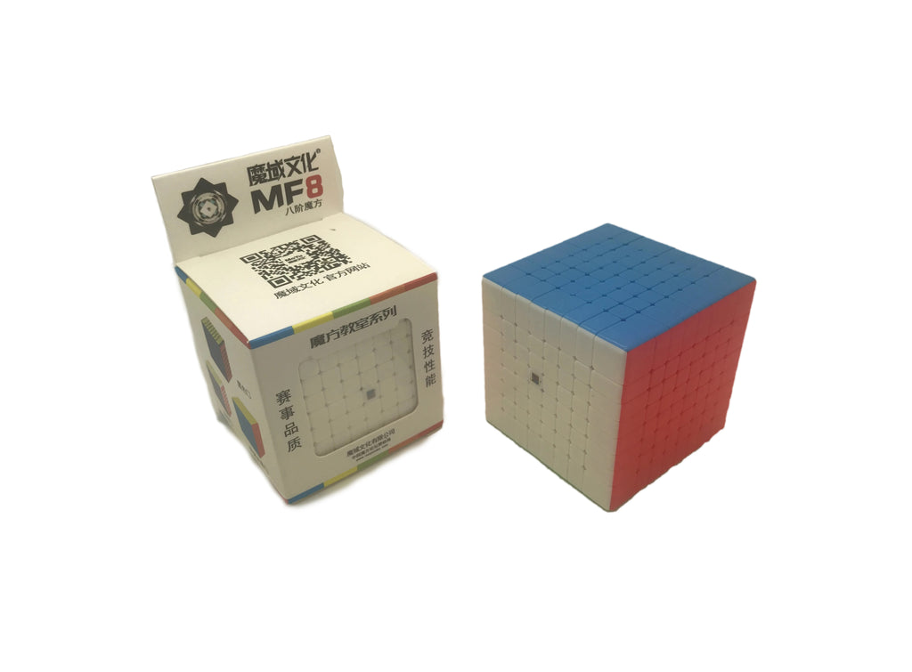 Cubing Classroom 8x8 - Cubewerkz Puzzle Store