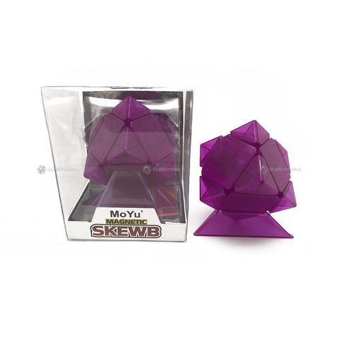 Moyu Magnetic Skewb Limited Edition - Cubewerkz Puzzle Store