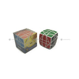Traiphum Pillowed Hexaminx - Cubewerkz Puzzle Store