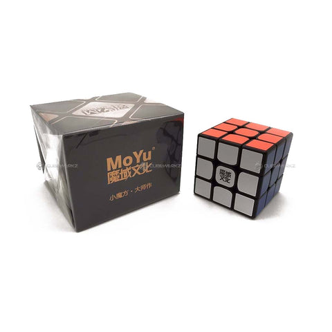 Weilong GTS 2 Magnetic - Cubewerkz Puzzle Store