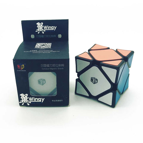 XMD Wingy Skewb - Cubewerkz Puzzle Store