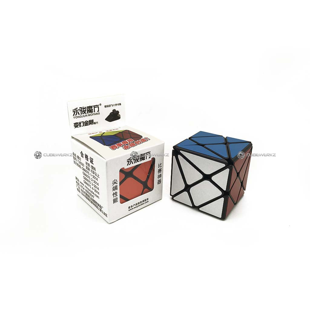 YJ Axis 2 - Cubewerkz Puzzle Store