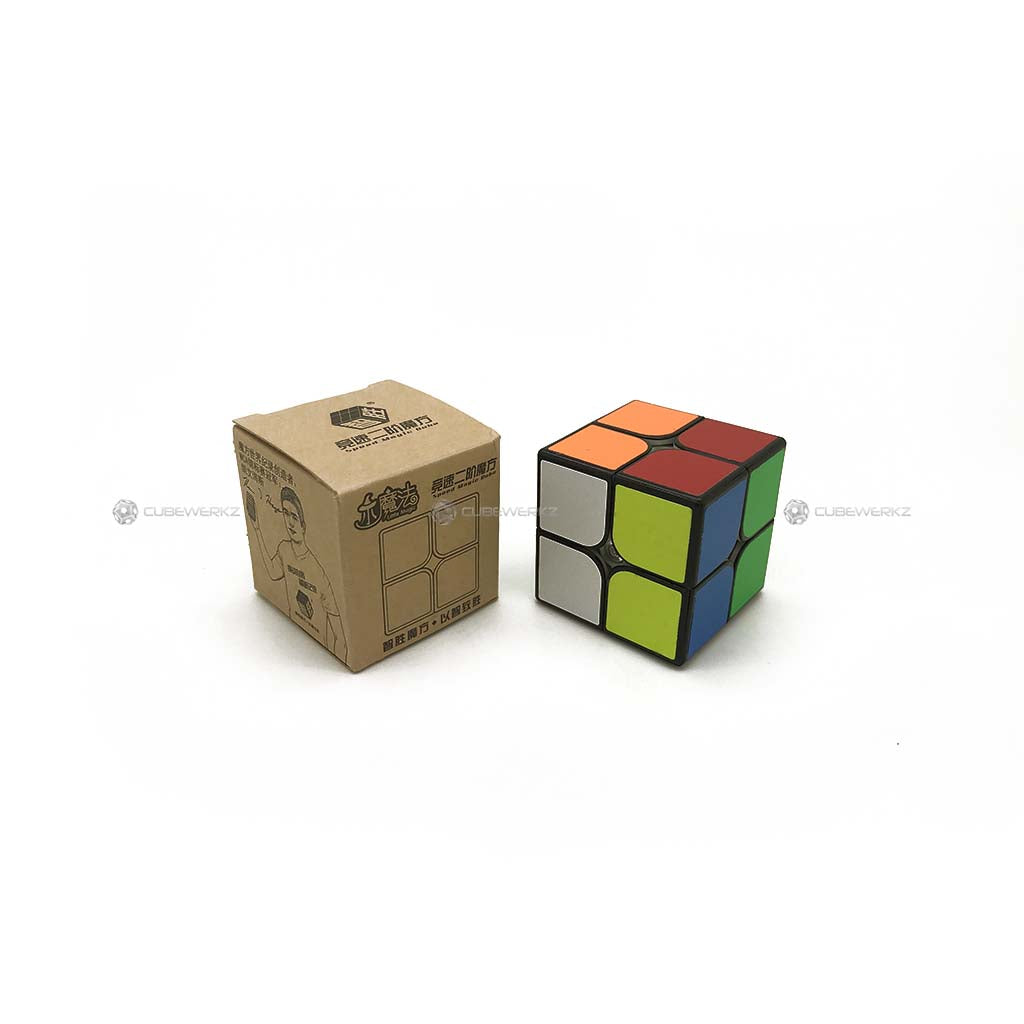 Yuxin Little Magic 2x2 - Cubewerkz Puzzle Store