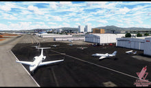 Load image into Gallery viewer, LatinVFR Orange County John Wayne Int'l Airport KSNA FSX/P3D