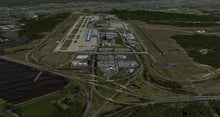 Load image into Gallery viewer, LatinVFR Raleigh-Durham Int'l Airport KRDU FSX/P3D