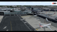 Load image into Gallery viewer, LatinVFR Baltimore-Washington Int'l Airport KBWI