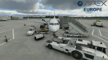 Load image into Gallery viewer, AREX: Airport Regional Environment X Europe for MSFS