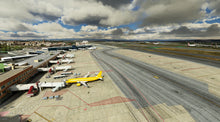 Load image into Gallery viewer, Madrid-Barajas airport LEMD and City for MSFS