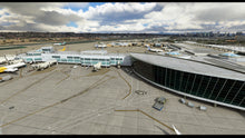 Load image into Gallery viewer, LatinVFR San Diego Int'l airport KSAN MSFS