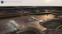 Load image into Gallery viewer, LatinVFR New Orleans Int'l Airport KMSY