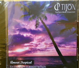 Amour Tropical CD