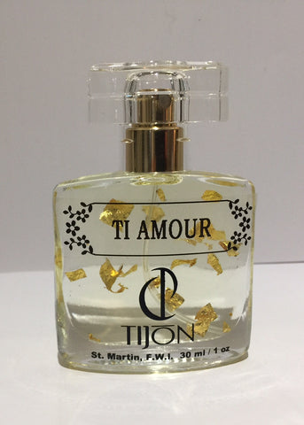 Ti Amour-The First in our new Gold line