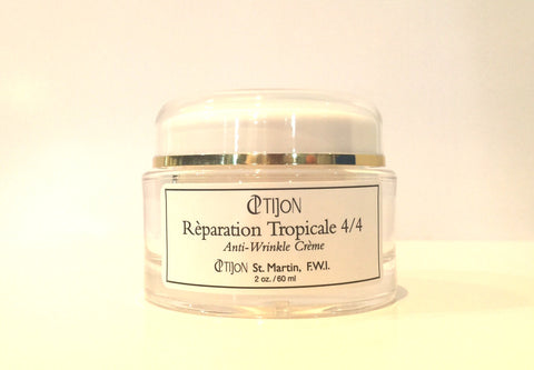 Reparation Tropicale 4/4 (Anti-Wrinkle Cream)