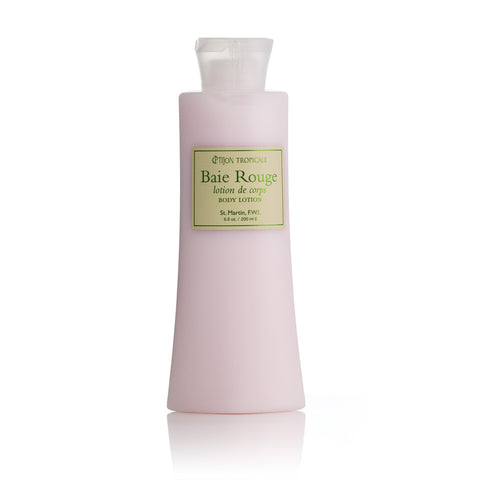 Baie Rouge Body Lotion