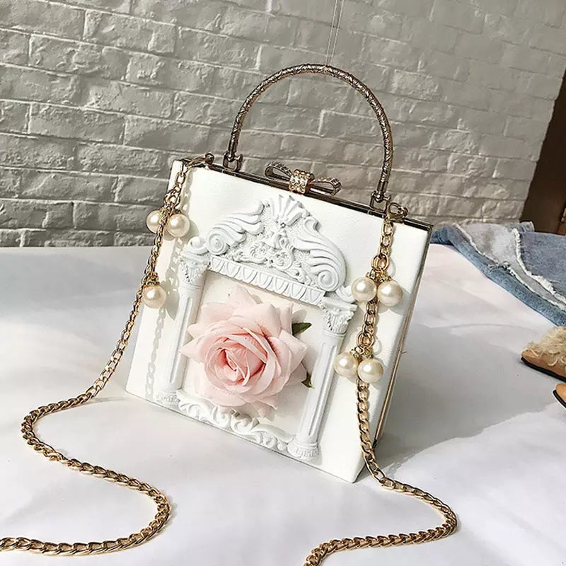 Mantel Vintage Bag