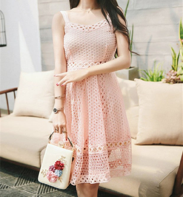 Suzy Lace Dress